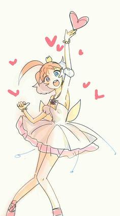 Princess Tutu Anime, Princesa Tutu, Manga Anime, Ballet Drawings, Arte Do Kawaii, Drawing Games, Digital Art Tutorial, Magical Girl, Art Tutorials