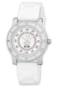 This website has  Juicy Couture Watch for half off!