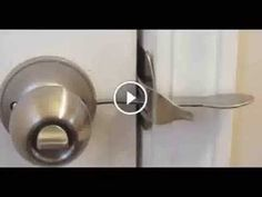 dinner fork door lock2