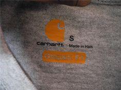 [藏宝海盗]Carhartt Original Fit K87 Pocket Tee短袖T恤正品-淘宝网