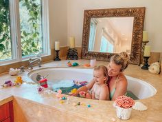 Being stuck at home with young children can be rough. Here are 8 ways to have a fun family staycation at home. Little Mermaid Toys, Vacation Movie, Polynesian Islands, Flamingo Beach, Holland Park, The Little Prince, Free Travel, Disney S, Family Kids