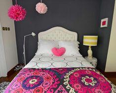20 Cool Teenage Girls Bedroom Ideas   Decorative Bedroom