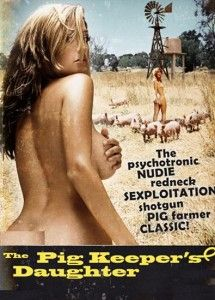 The Pig Keeper's Daughter (1972) Full Movie Watch Online