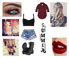 """""""Untitled #106"""" by carolynhopkins on Polyvore"""