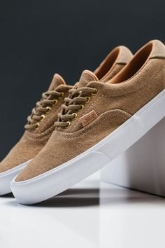 VANS ERA 59 CA Denim Suede