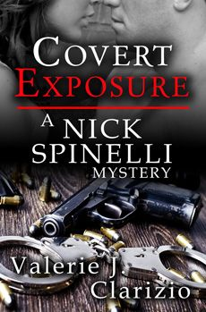 Excellent romantic suspense series. You'll love Nick Spinelli.