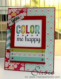 Reverse Confetti | SFYTT | Dream In Color