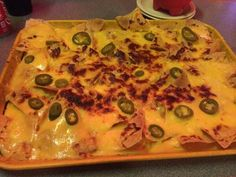 America's 5 Best Nachos | The Daily Meal