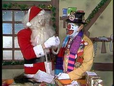 J.P. Patches Show Volume 2 - A Patches Pal Christmas