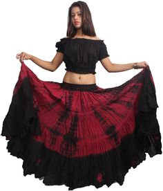 3cee35dcf0 Indian Tribal Dance Jaipur cotton Skirt Dance Costumes For Sale, Belly Dance  Costumes, Cotton