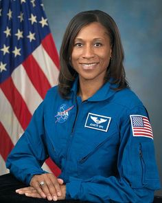 NASA astronaut Jeanette Epps is set to become the first African-American crew member aboard the International Space Station (ISS) when she flies to the orbital post in May next year, the U. Black Astronauts, Nasa Astronauts, American Space, American Crew, Maryland, Cosmos, Johnson Space Center, A State Of Trance, International Space Station