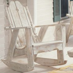 Nantucket Indoor/Outdoor Rocking Chair