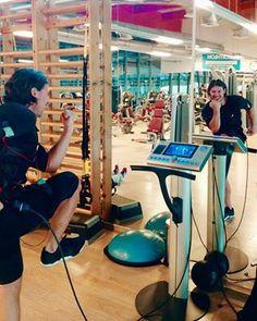 Miha bodytec and ems fitness at Arena Aquasport in Timișoara   Romania.  +40 256 213 103 http://www.arenaaquasport.ro/  #mihabodytec #worldwide #arenaaquasport #romania #timisoara #ems #emstraining
