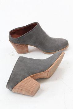 ☆ Rachel Comey Mars Mule Boot Grey