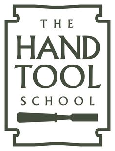Why using handtools. Hand tools 101