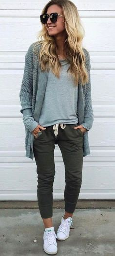 15 Cozy Autumn Outfits You Will Adore!