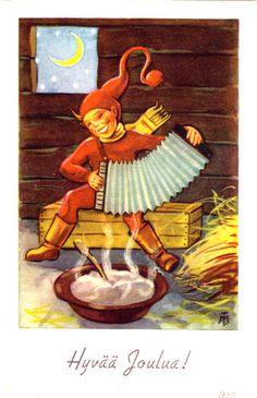 MARIANNE TELEGIN (TRYGG) - 106951943635258866150 - Picasa-verkkoalbumit Gnomes, My Love, Painting, Art, Picasa, My Boo, Art Background, Painting Art, Kunst