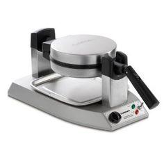 Cuisinart WAF-300 Stainless-Steel Belgian Waffle Maker