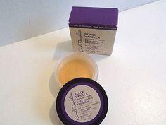 Carols Daughtter Black Vanilla Edge Control For Dry Dull Or Brittle Hair #CarolsDaughter