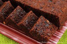 Baking's Corner AKA BC: Steam Fruit cake