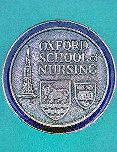 Oxford School of Nursing - Oxfordshire