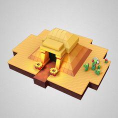 http://shop.bitgem3d.com/blogs/wip/55041797-prototyper-desert-setthis-is-a-set-of-easy-to-use-geometric