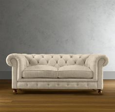 Kensington Sofa Restoration Hardware