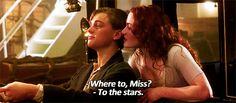 Titanic | via Tumblr #love -  car,  couple,  #movies  #girl,  girly  #film