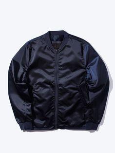 Selo Light Weight Bomber Jacket