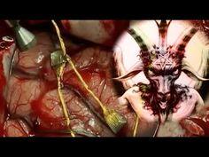 Satanic Control Grid Exposed