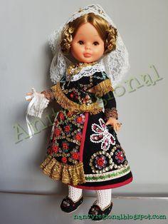 Nancy charra Doll Clothes Patterns, Clothing Patterns, Nancy Doll, Bad Girl Aesthetic, Flower Girl Dresses, Dolls, Crochet, Blog, Aurora