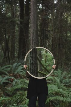 Bound Mirrors by Grain in THISISPAPER MAGAZINE