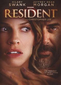 Rent The Resident starring Hilary Swank and Jeffrey Dean Morgan on DVD and Blu-ray. Get unlimited DVD Movies & TV Shows delivered to your door with no late fees, ever. All Movies, Scary Movies, Great Movies, Movies To Watch, Movies Online, Movies And Tv Shows, Movies Free, Amazing Movies, Horror Movies