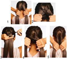 Top 10 peinados para la oficina en... http://www.1001consejos.com/top-10-peinados-para-la-oficina/