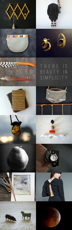 Simply Beautiful  by Heather and Matt on Etsy--Pinned with TreasuryPin.com