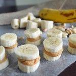 3 botanas dulces o snacks saludables de plátano (para niños o adultos) – www.pizcadesabor.com