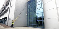 Darwin Property Services. Glass and window cleaning, call us on 0419 010 580