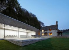 Private House in the Cotswolds by Found Associates (25)