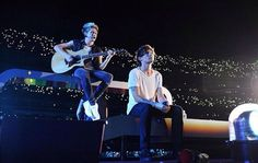 Louis and Niall!