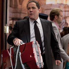 Movies: Jon Favreau will be back as Tony Stark's driver in Spider-Man: Homecoming