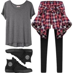 Outfit Ideas and Tips on How to Look Like You Belong at a Rock ...