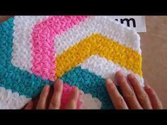 Yıldız çarkıfelek lif yapım videosu - YouTube