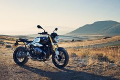 the new BMW motorrad R nineT - designboom | architecture & design magazine