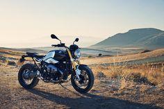 the new BMW motorrad R nineT - designboom | architecture & design magazine