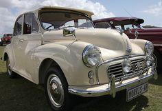 Morris Minor 1000 - 1960