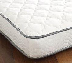 I'll need a bunk mattress for the upper bunk? Bunk Mattress #pbkids
