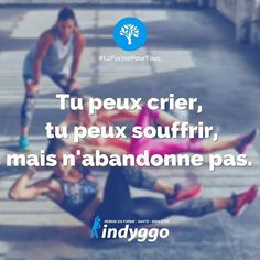 Sport Motivation, Fitness Motivation Quotes, Motivational Phrases, Inspirational Quotes, Gym Humour, Triathlon, Good Vibes, Cheerleading, Wake Up