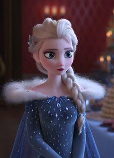 Elsa from new Frozen movie frozen adventure Frozen And Tangled, Disney Princess Frozen, Disney Princess Pictures, Elsa Frozen, Frozen Movie, Frozen Wallpaper, Disney Wallpaper, Frozen Pictures, Jack Frost And Elsa