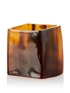 MARNI Women's Hazel Horn Bangle Bracelet, S at MYHABIT