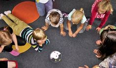 Consejos para ayudar al niño a integrarse en el colegio